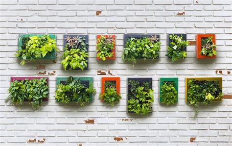 how to make a vertical wall garden how to make a vertical garden ideas2live4