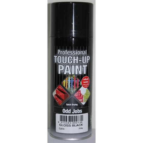 spray painting vacancies gloss black enamel spray paint 250gm