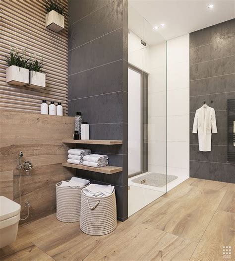 modern bathroom floors 25 best ideas about grey bathrooms on