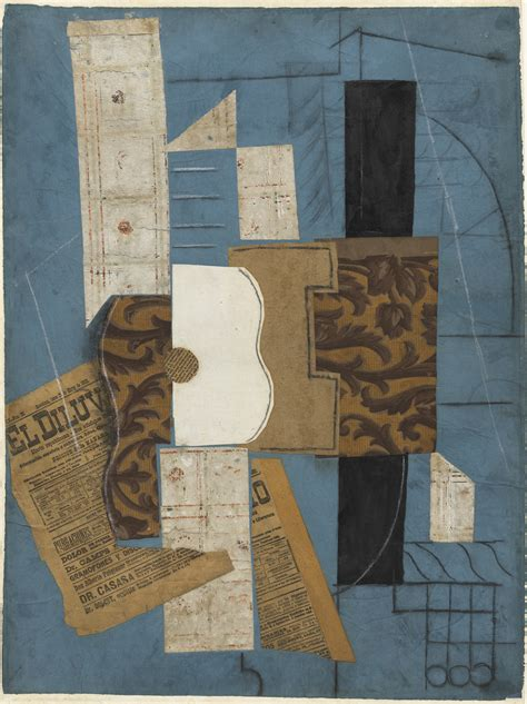 pablo picasso paintings guitar 187 go see new york picasso guitars 1912 1914 at the