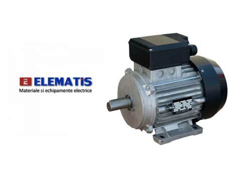 Motor Electric Monofazat Dedeman by Electrice Monofazate Www Picswe