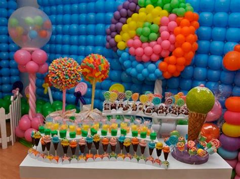 The Original Plans For The Kids Party My Decor Ideas