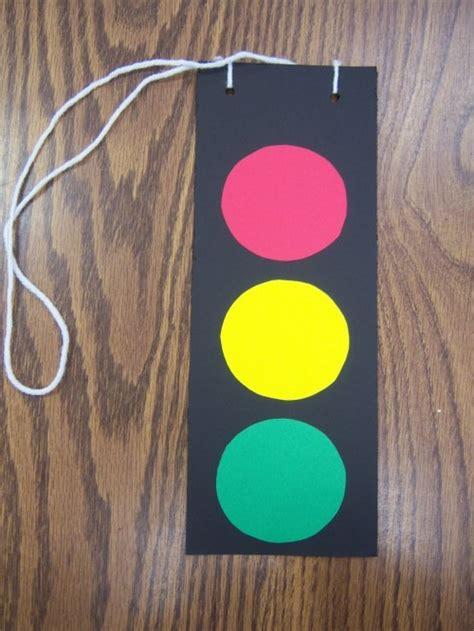 traffic light craft for best 25 traffic light ideas on green traffic