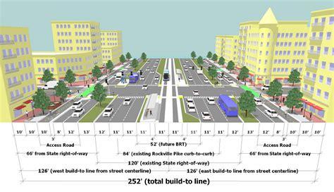 neighborhood plans approved rockville pike neighborhood plan allows