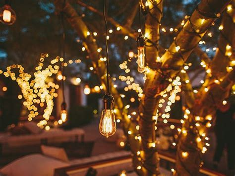 lights in trees 5 ideas for your patio great aussie patios