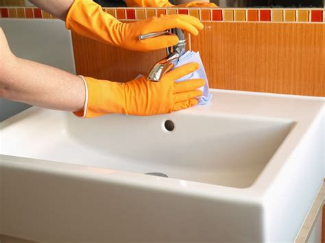 remove kitchen sink how to remove limescale from your kitchen sink carters