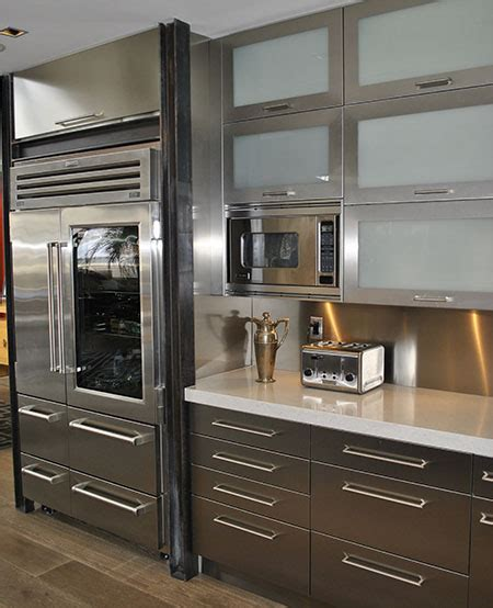 steel kitchen cabinet stainless steel kitchen cabinets cabinet doors and