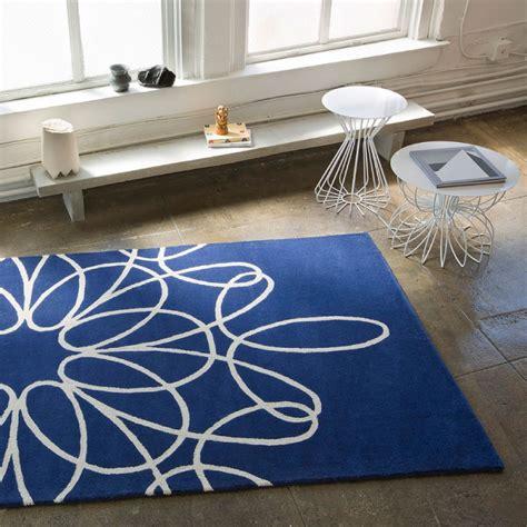 blue and area rug blue and white area rugs decor ideasdecor ideas