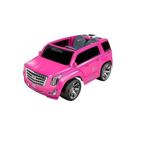 Pink Cadillac Power Wheels by Power Wheels 174 Cadillac 174 Escalade