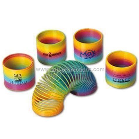 rainbow wholesale wholesale rainbow slinky fob china us 0 15 0 35 pc