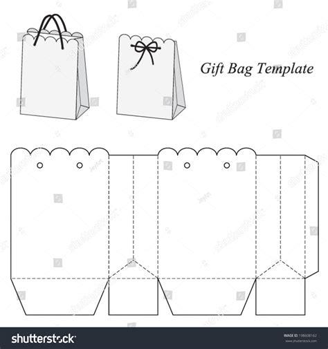 shopping bag template vector www pixshark com images