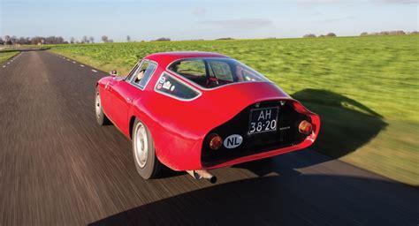 1965 Alfa Romeo Giulia by 1965 Alfa Romeo Giulia Tz 26 187 Car Revs Daily