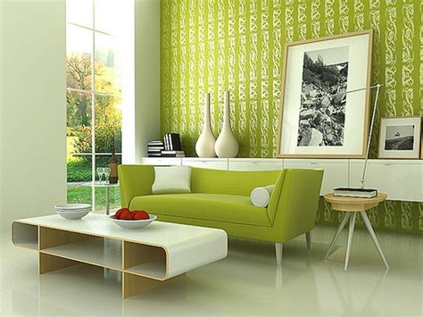 modern home decor pictures green interior design for your home