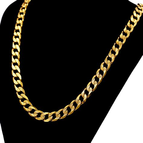 jewelry gold chain aliexpress buy hip hop chunky gold chain for