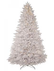 small white pre lit tree interior wonderful pre lit artificial trees for