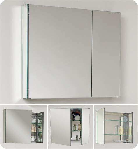 mirrored bathroom medicine cabinets mirrored medicine cabinet mvmr900 1