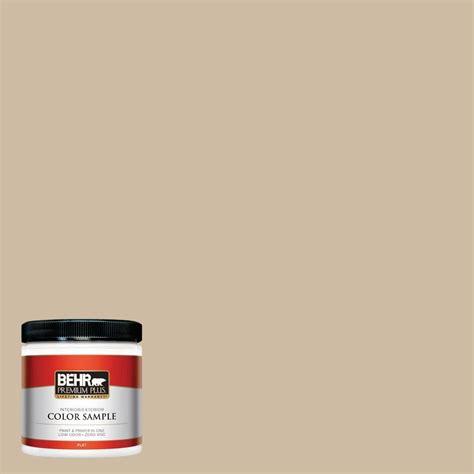 home depot paint gobi desert behr premium plus 8 oz 710c 3 gobi desert interior