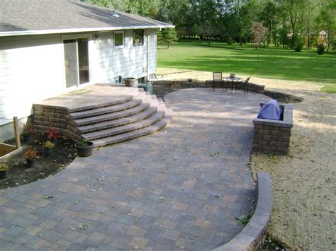 large patio pavers large pavers for patio large paver patio pattern patio