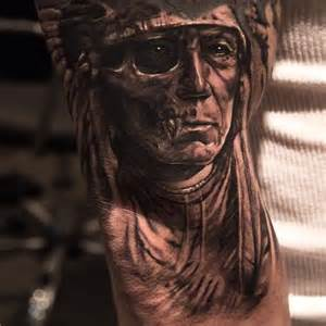 30 admirable native american tattoo designs amazing