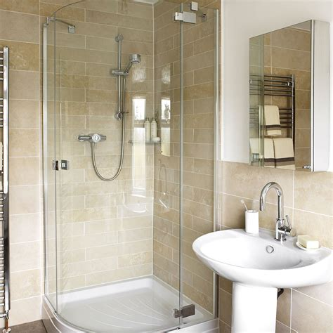 Bathroom Shower Ideas For Small Bathrooms optimise your space with these smart small bathroom ideas