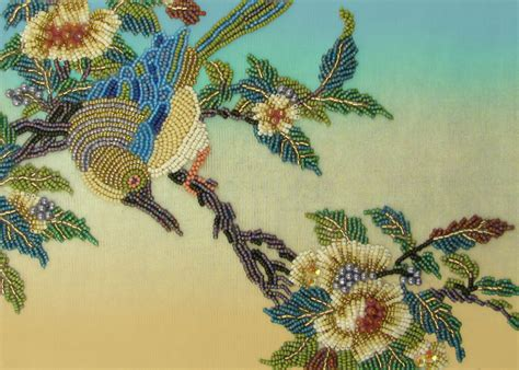 free bead embroidery bead embroidery tutorials and designs east