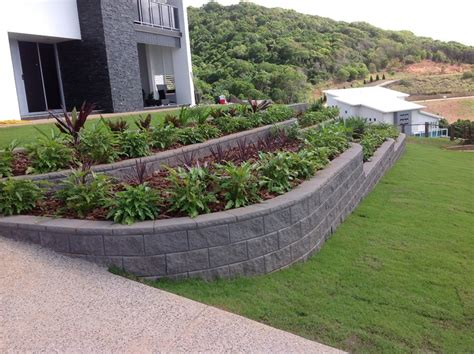 retaining walls for gardens gallery apex masonry