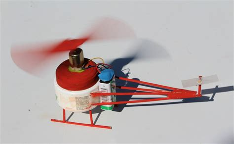 Electric Helicopter Motor how to make a helicopter with motor at home