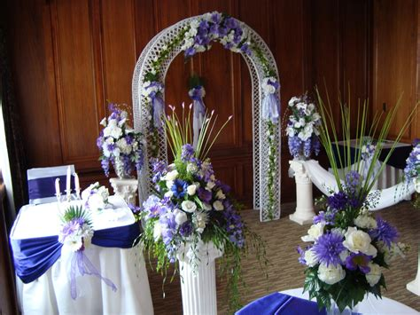 Church Decorations For Weddings by Wedding Ceremony Decorations Noretas Decor Inc
