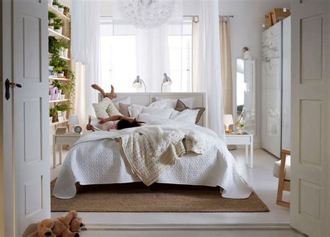 ikea small bedroom design ideas ikea 2010 bedroom design exles digsdigs
