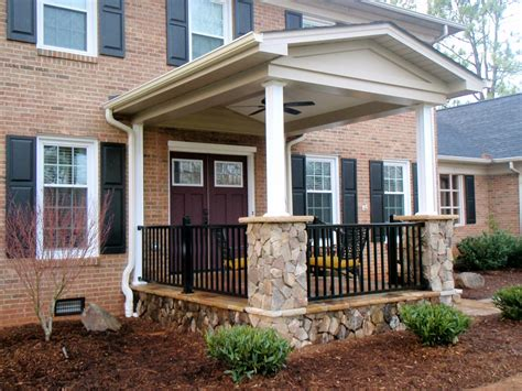 front porch plans free ideas about front porch house plans free home