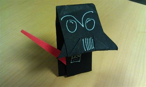 origami yoda darth paper catch up on origami yoda s adventures in darth paper