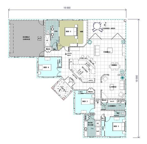 house designs bedrooms northern homes balmoral 4 bed 2 bath 4