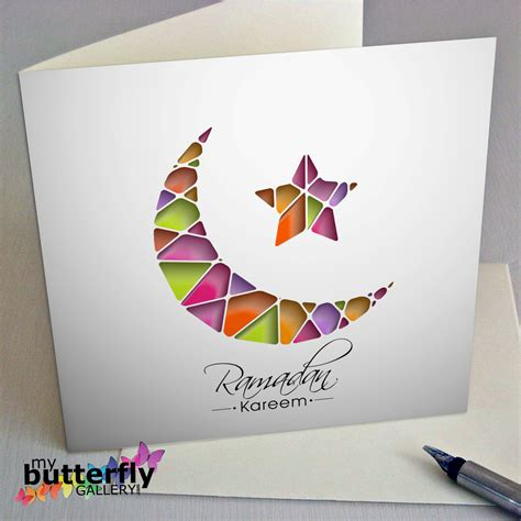 eid cards ideas printable ramadan kareem card digital greeting