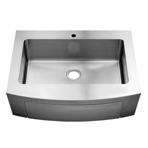 julien kitchen sinks julien classic 0151 farmhouse 16 stainless steel