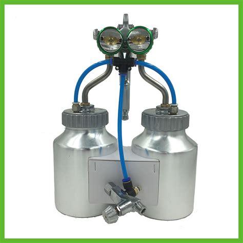 spray painting using air compressor sat1200 spray gun air compressor airbrush hvlp spray