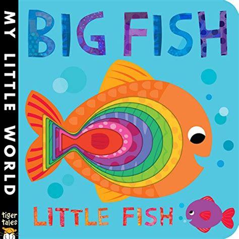 fish picture book fish books for the evolution