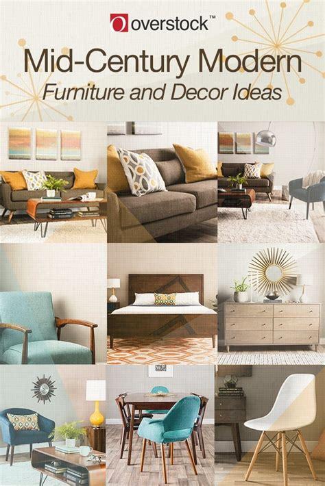mid century modern trend alert mid century modern furniture and decor ideas