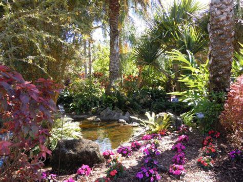 ta botanical gardens florida botanical gardens ta places to go things to do