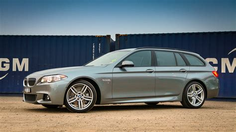 2014 Bmw 535i by 2014 Bmw 535i Touring Week With Review Photos Caradvice