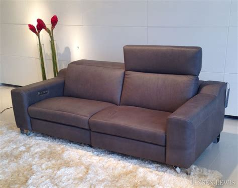 modern leather recliner sofa contemporary reclining sofa inspiring modern leather sofa