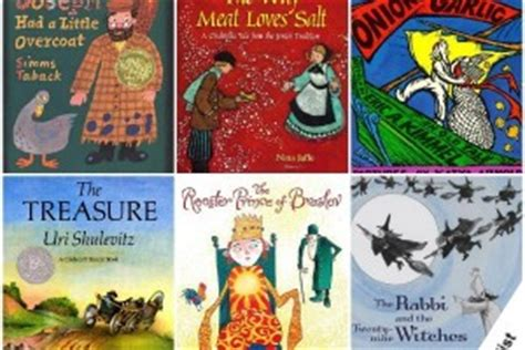 folklore picture books folktale books for