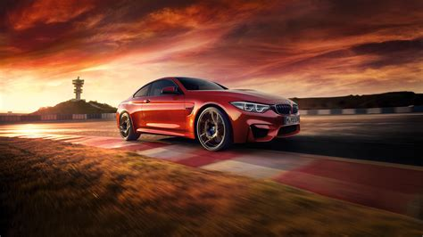 Bmw Car Wallpaper In Hd by Bmw M4 Coupe 2017 Wallpaper Hd Car Wallpapers Id 8087