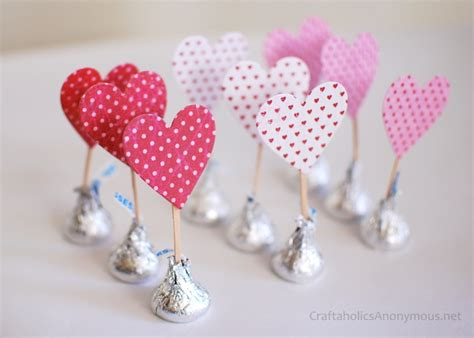valentines day paper crafts craftaholics anonymous 174 s day crafts roundup