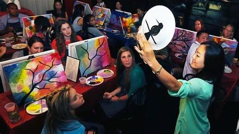 paint nite montreal coupon paint nite toronto discount tickets deal rush49