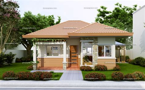 Small House Design small house design series shd 2014008 pinoy eplans
