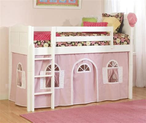 loft bed curtains 1000 ideas about loft bed curtains on bed