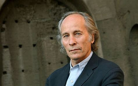 Richard Ford by Richard Ford Novels Were Never A Sacred Calling Telegraph