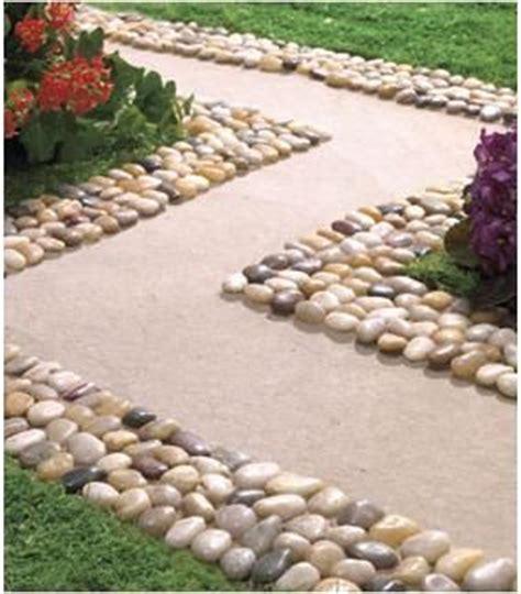 rock edging for gardens 66 creative garden edging ideas to set your garden apart