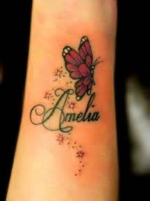 baby name tattoos secret ink tattoo