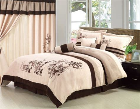 brown and white comforter sets white and brown comforter sets brown and beige bedroom